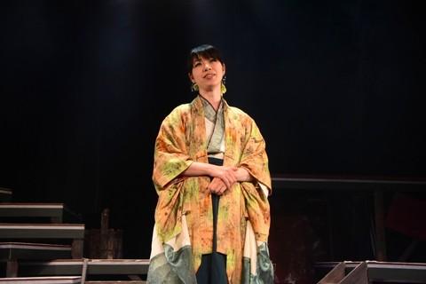 しろみそ企画第27回公演「くゆり」輝きランキング8位と9位!